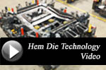 Hem Die Technology Video
